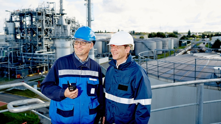 Your partner for industrial measurement, services and automation solutions